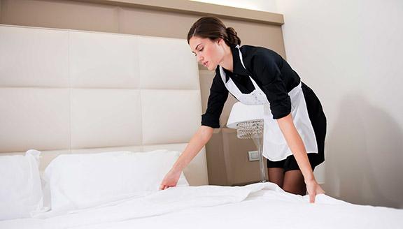 Hoteles | Inicio | Hi-Wash - Soluciones de Lavado, Secado y Planchado