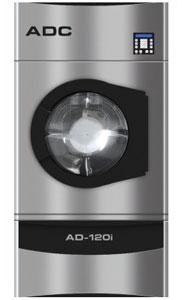 AD-120i  | Lavadoras y Secadoras | Secadoras American Dryer con Monedas Series I | Hi-Wash - Soluciones de Lavado, Secado y Planchado