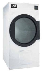AD-115  | Lavadoras y Secadoras | Secadoras American Dryer sin Monedas | Hi-Wash - Soluciones de Lavado, Secado y Planchado