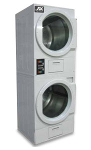 AD-222  | Lavadoras y Secadoras | Secadoras American Dryer sin Monedas | Hi-Wash - Soluciones de Lavado, Secado y Planchado