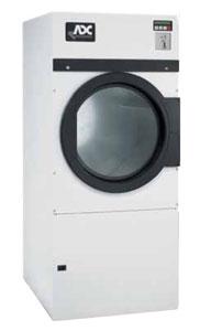 AD-24  | Lavadoras y Secadoras | Secadoras American Dryer sin Monedas | Hi-Wash - Soluciones de Lavado, Secado y Planchado