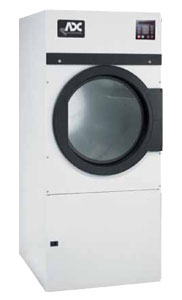 AD-285  | Lavadoras y Secadoras | Secadoras American Dryer sin Monedas | Hi-Wash - Soluciones de Lavado, Secado y Planchado