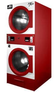 AD-30×2  | Lavadoras y Secadoras | Secadoras American Dryer sin Monedas | Hi-Wash - Soluciones de Lavado, Secado y Planchado