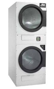 AD-320  | Lavadoras y Secadoras | Secadoras American Dryer sin Monedas | Hi-Wash - Soluciones de Lavado, Secado y Planchado