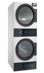 AD-333  | Lavadoras y Secadoras | Secadoras American Dryer sin Monedas | Hi-Wash - Soluciones de Lavado, Secado y Planchado