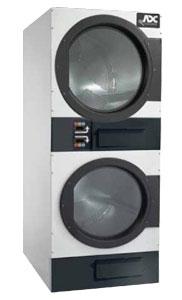 AD-444  | Lavadoras y Secadoras | Secadoras American Dryer sin Monedas | Hi-Wash - Soluciones de Lavado, Secado y Planchado