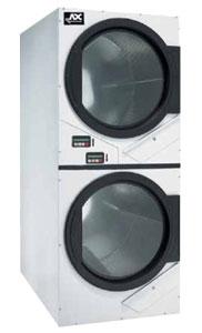 AD-4545  | Lavadoras y Secadoras | Secadoras American Dryer sin Monedas | Hi-Wash - Soluciones de Lavado, Secado y Planchado