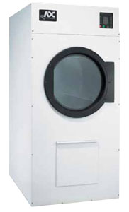 AD-50V  | Lavadoras y Secadoras | RX350 | Hi-Wash - Soluciones de Lavado, Secado y Planchado