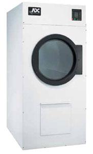 AD-50V  | Lavadoras y Secadoras | Secadoras American Dryer sin Monedas | Hi-Wash - Soluciones de Lavado, Secado y Planchado