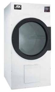 AD-758V  | Lavadoras y Secadoras | Secadoras American Dryer sin Monedas | Hi-Wash - Soluciones de Lavado, Secado y Planchado