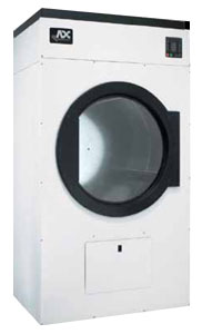 AD-78  | Lavadoras y Secadoras | Secadoras American Dryer sin Monedas | Hi-Wash - Soluciones de Lavado, Secado y Planchado