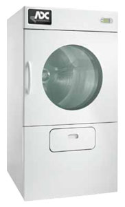 ES-2020  | Lavadoras y Secadoras | Secadoras American Dryer sin Monedas Series EcoDry | Hi-Wash - Soluciones de Lavado, Secado y Planchado
