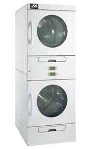 ES-2020  | Lavadoras y Secadoras | AD-80i | Hi-Wash - Soluciones de Lavado, Secado y Planchado