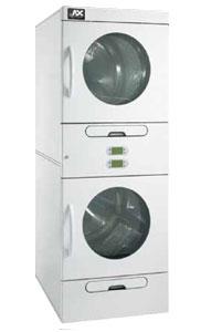 ES-3131  | Lavadoras y Secadoras | Secadoras American Dryer con Monedas Series EcoDry | Hi-Wash - Soluciones de Lavado, Secado y Planchado
