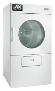 ES-35  | Lavadoras y Secadoras | Secadoras American Dryer con Monedas Series EcoDry | Hi-Wash - Soluciones de Lavado, Secado y Planchado