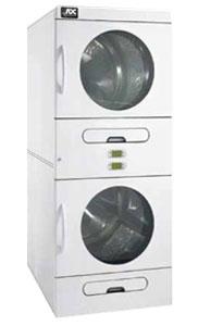 ES-5050  | Lavadoras y Secadoras | Secadoras American Dryer con Monedas Series EcoDry | Hi-Wash - Soluciones de Lavado, Secado y Planchado