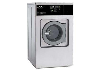 EWH-25  | Lavadoras | Lavadoras American Dryer sin Monedas – Serie EcoWash | Hi-Wash - Soluciones de Lavado, Secado y Planchado