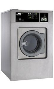 EWH-60  | Lavadora American Dryer con moneda Serie EcoWash 350GF | Lavadoras American Dryer con Monedas – Serie EcoWash | Hi-Wash - Soluciones de Lavado, Secado y Planchado