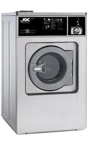 EWR-30  | Lavadora American Dryer con moneda Serie EcoWash 200GF | Lavadoras American Dryer con Monedas | Hi-Wash - Soluciones de Lavado, Secado y Planchado