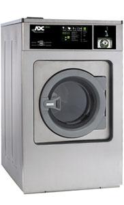 EWR-40  | Lavadora American Dryer con moneda Serie EcoWash 200GF | Lavadoras American Dryer con Monedas – Serie EcoWash | Hi-Wash - Soluciones de Lavado, Secado y Planchado