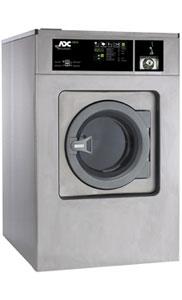 EWR-60  | Lavadora American Dryer con moneda Serie EcoWash 200GF | Lavadoras American Dryer con Monedas – Serie EcoWash | Hi-Wash - Soluciones de Lavado, Secado y Planchado