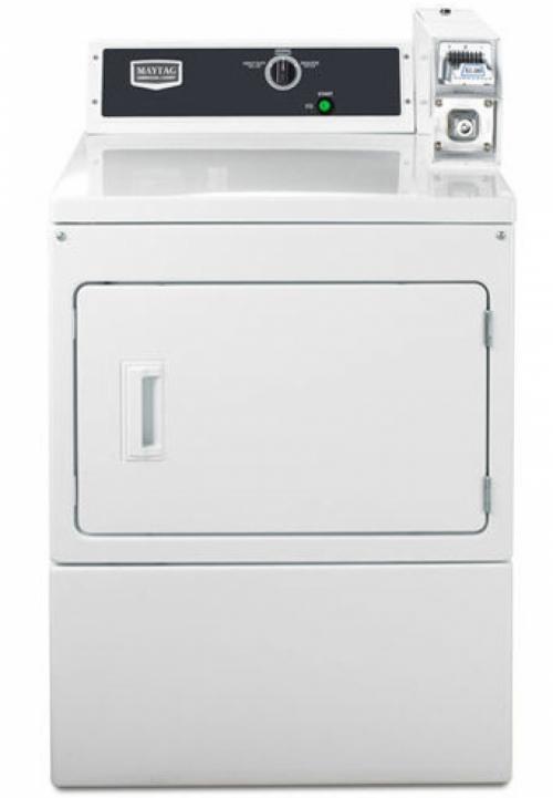 MDG18CS  | Secadoras Maytag | MDG28PDCWW | Hi-Wash - Soluciones de Lavado, Secado y Planchado
