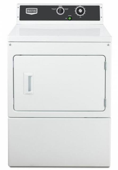 MDG18MN  | Secadoras Maytag | MDG18MN | Hi-Wash - Soluciones de Lavado, Secado y Planchado