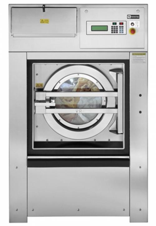 MFS80PN  | Lavadora Maytag Industriales | MAT20 | Hi-Wash - Soluciones de Lavado, Secado y Planchado
