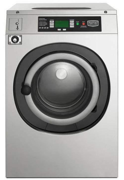 MXR40PDATS  | Lavadora Maytag Industriales | MAT20 | Hi-Wash - Soluciones de Lavado, Secado y Planchado