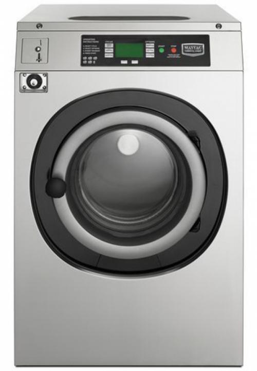 MXR55PD  | Lavadora Maytag Industriales | MHN33PR | Hi-Wash - Soluciones de Lavado, Secado y Planchado
