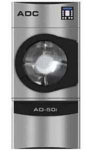 AD-50i  | Lavadoras y Secadoras | Secadoras American Dryer sin Monedas | Hi-Wash - Soluciones de Lavado, Secado y Planchado
