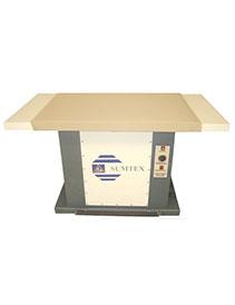 Mesa de planchado STX400  | Planchas Industriales | Planchas Industriales | Hi-Wash - Soluciones de Lavado, Secado y Planchado