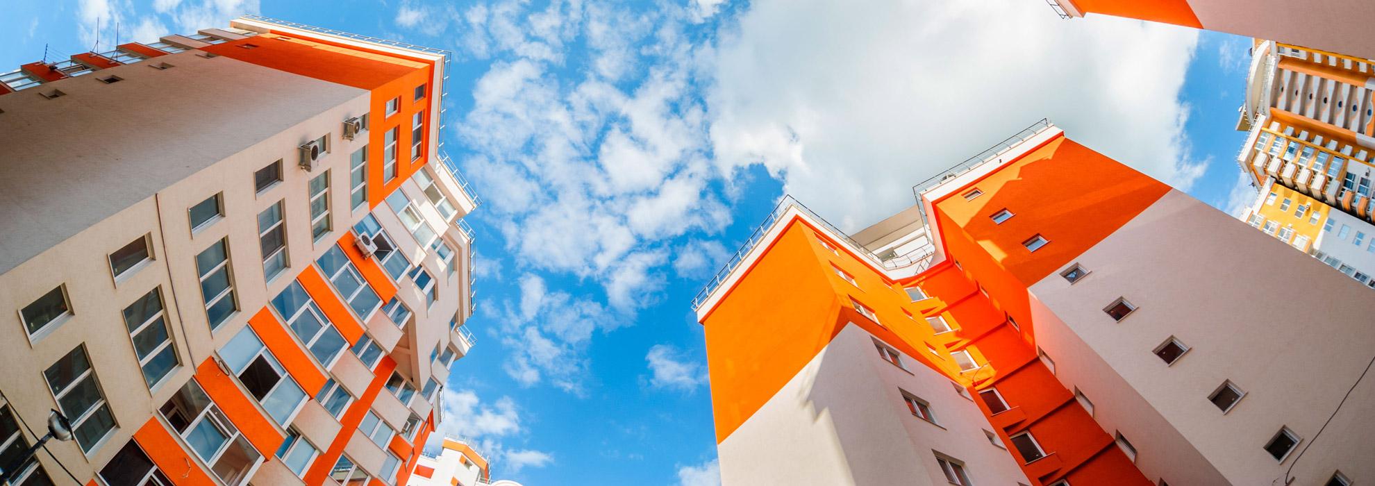 ComplejosHabitacionales1 | Soluciones en Lavandería para Complejos Habitacionales | Hi-Wash - Soluciones de Lavado, Secado y Planchado