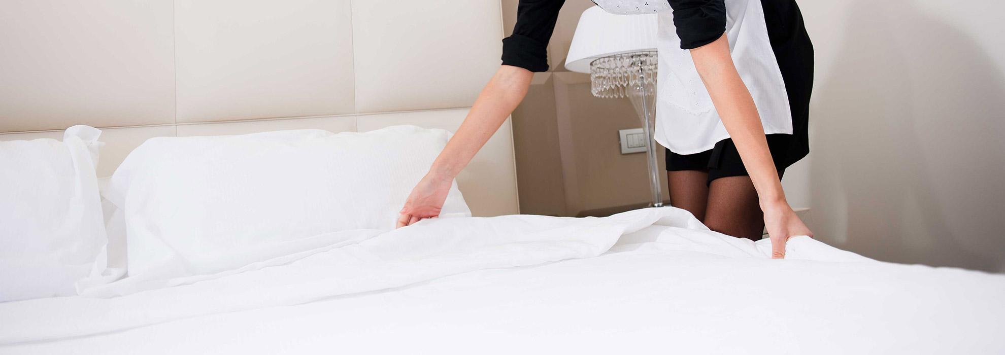 Hotel1 | Soluciones en Lavandería para Hoteles | Hi-Wash - Soluciones de Lavado, Secado y Planchado