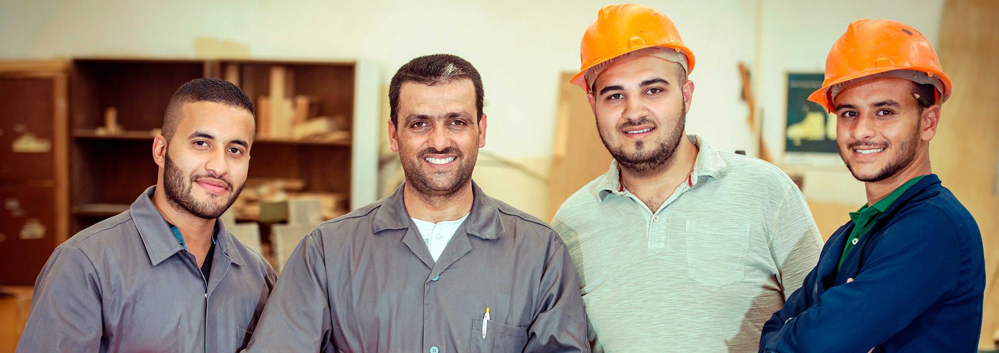 Industrias1 | Soluciones en Lavandería para Industrias | Hi-Wash - Soluciones de Lavado, Secado y Planchado