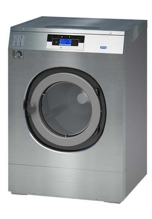 RX350  | Lavadoras | RX350 | Hi-Wash - Soluciones de Lavado, Secado y Planchado