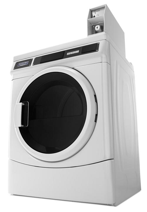 MDG28PDCWW  | Lo más vendido Semi-Industrial | MAT20 | Hi-Wash - Soluciones de Lavado, Secado y Planchado