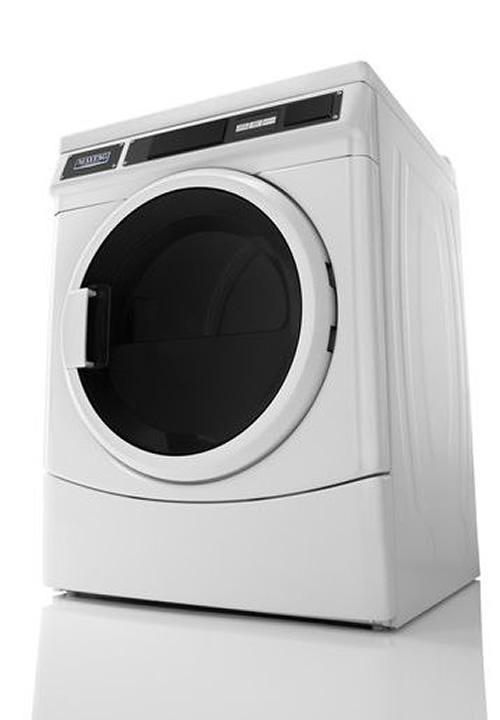 MDG28PRCWW  | Secadoras más vendidas | MDG18MN | Hi-Wash - Soluciones de Lavado, Secado y Planchado