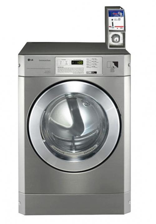 LG GIANT con monedas  | Secadoras LG | Secadoras Todas las Marcas | Hi-Wash - Soluciones de Lavado, Secado y Planchado