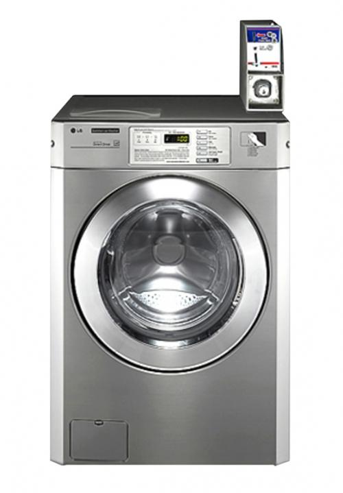 LG GIANT con monedas  | Lavadoras LG | Lavadoras LG | Hi-Wash - Soluciones de Lavado, Secado y Planchado