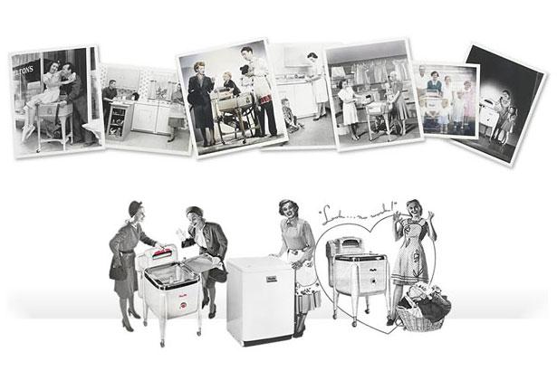 Maytag: una marca con historia