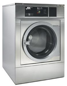 EWS80M2  | Lavadora American Dryer con moneda Serie EcoWash 100GF | Lavadoras American Dryer con Monedas – Serie EcoWash | Hi-Wash - Soluciones de Lavado, Secado y Planchado