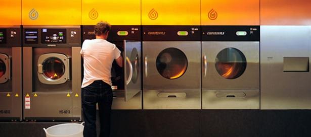 Automatización de Lavandería que maximiza tus ganancias