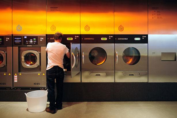 AUTOMATIZACIÓN MINIMALISTA QUE MAXIMIZA TUS GANANCIAS. | Inicio | Hi-Wash - Soluciones de Lavado, Secado y Planchado